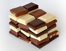 پاورپوینت شکلات