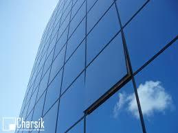 پاورپوینت شیمی شیشه و روش های فرآوری آن