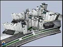 دانلود تحقیق بررسی مجموعه های مسکونی در مشهد