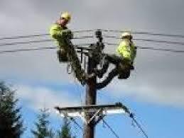 دانلود کارآموزی در اداره توزیع برق بخش بادرود