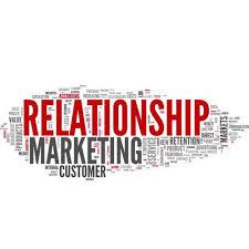 پاورپوینت بازاریابی رابطه مند