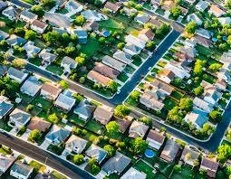 پاورپوینت استاندارهای برنامه ریزی کاربری اراضی شهری