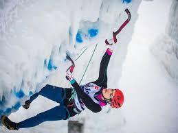 پاورپوینت تاثیر ارتفاع بر فعالیت های ورزشی