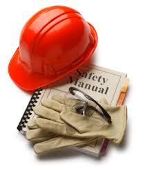 اصول ایمنی در کارگاه ها