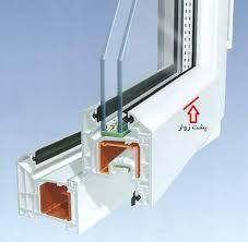 پاورپوینت مواد و مصالح ساختمانی - در و پنجره های دوجداره UPVC